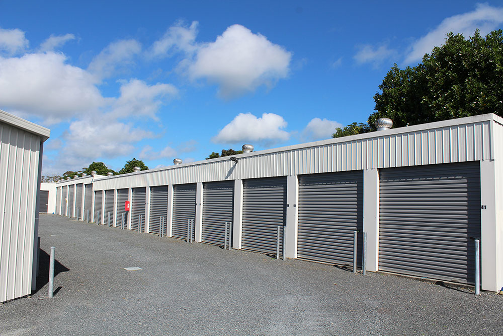 Kerikeri Self Storage provides affordable safe long and short term self storage solutions in modern storage facility in the heart of Kerikeri