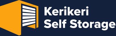 Kerikeri Storage Solutions Logo